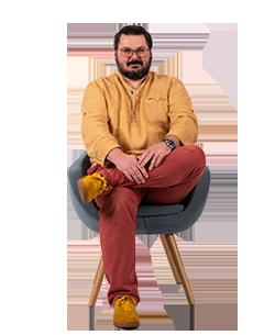 Tomáš Hnatovský